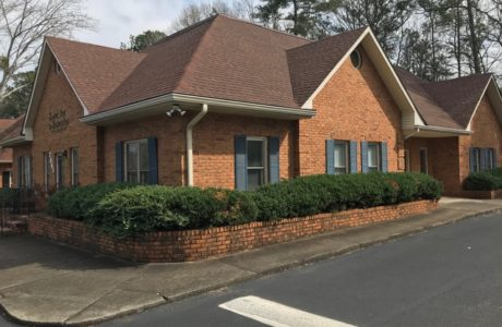 SALE:  Office for Sale - 2845 Henderson Mill Rd.  Atlanta