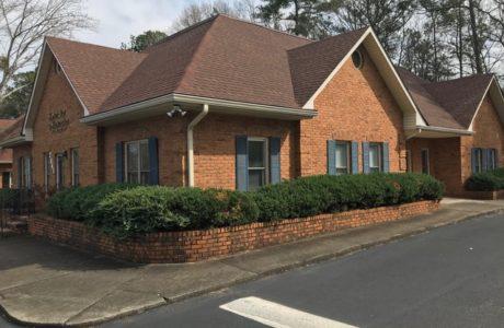 SALE:  Office for Sale - 2845 Henderson Mill Rd.  Atlanta